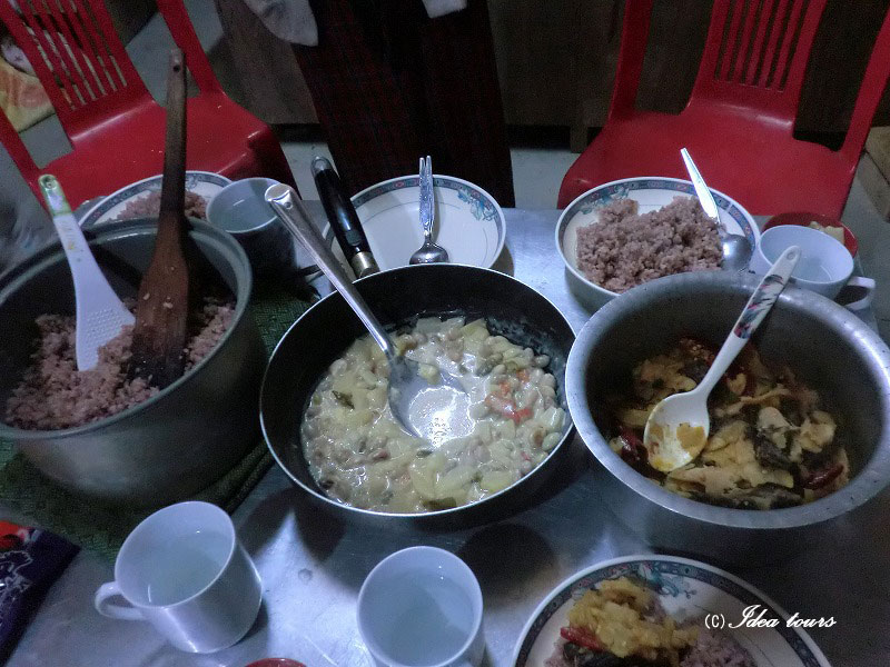 homestay_dinner